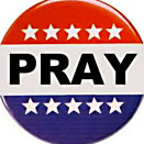 PRAY for our Elections