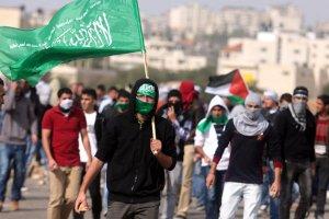 Palestinian-Mob