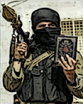 Islamic-Jihadist