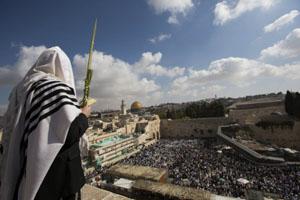 Priest-WesternWall-Jerusalem1