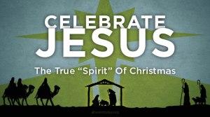 CelebrateJESUS